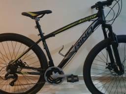 Bike Rino Everest - Quadro 17