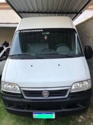 Vendo Fiat Ducato Minibus