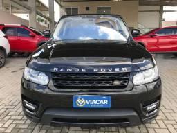 Ranger rover 3.0 HSE Diesel 2016