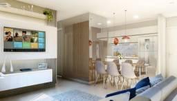Apartamento com excelente localização no Bairro de Tambauzinho