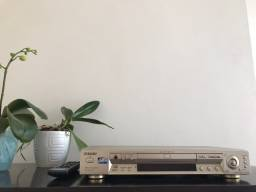 DVD Sony Precision Drive 2 - MP3, CD & Karaokê modelo DVP K370