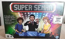 Jogo de Tabuleiro Super Senha