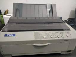 Impressora matricial fx890