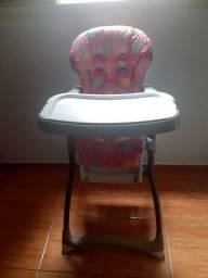 Cadeira de alimentação Peg Pérego Burigotto Merenda