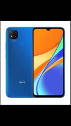 Xiaomi  9c 64g  azul