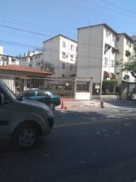Apto na Rua Luiz Palmier - Barreto