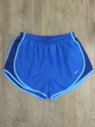 Shorts Nike - tamanho M novo
