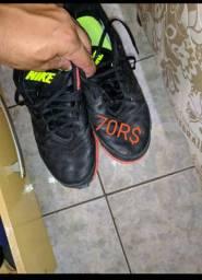 Chuteira/tênis Nike Tiempo Tam. 42