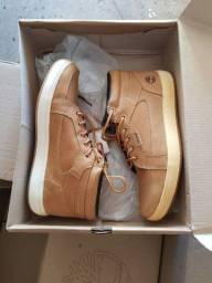 Sapatos originais timbeland