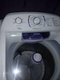Máquina de lavar Eletrolux nova 13 kg