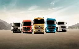 Caminhãos