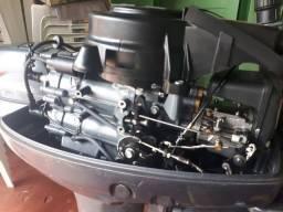 motor de popa Yamaha 15 hp 2014