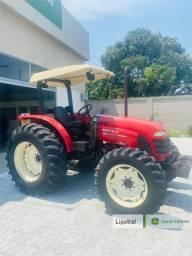 Trator Yanmar 1175 4x4