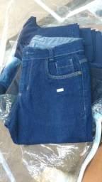 Vendo calças jeans infantil Masculino