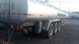 Carreta tanque 30 mil litros, 33.000mil