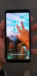 Galaxy A7 2018, 64 GB