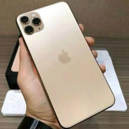 iPhone 11 pro Max 64GB( Três Lagoas Ms)