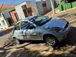 Vende-se Ford ka - Motor Zetec Rocam em perfeito estado