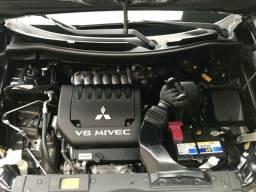 Outlander GT 4X4 com FTP