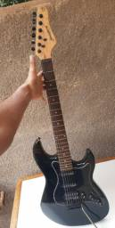 Guitarra Stringberg Designed in USA (Preta )