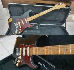 Fender japonesa série E Japan 1984