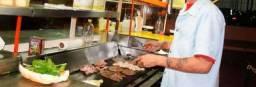 Auxiliar de Cozinha (Fritador)