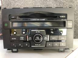 Aparelho som original Honda CR-V