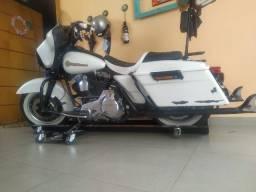 Harley Davidson - Electra Glide Classic Flhtc Flhtci - 2005/2005