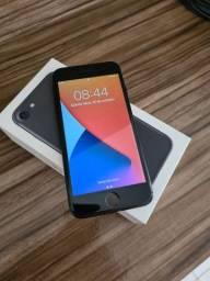 Iphone 7 32gb completo com nota fiscal Campina Grande