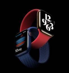 Apple Watch Série 6 (LANÇAMENTO) Loja física
