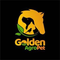 Golden AgroPet a loja de ração do seu animal!