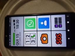 Telefone oba box