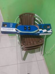 Guidon com mesa