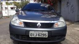 Symbol 1.6 2012/12 novinho