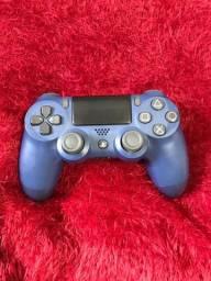 Controle de playstation 4