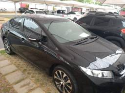 Vendo Honda Civic LXR 2015<br>Completo