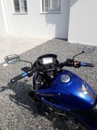 Vendo NX4 falcon Honda 400cc