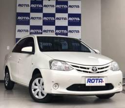 Toyota etios 1.5 xs sedan flex
