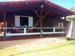 Chalé em Tabatinga para finais de semana e temporada