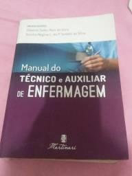 Manual de enfermagem