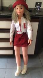 Boneca Eliana