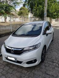 Honda Fit EXL 19/19