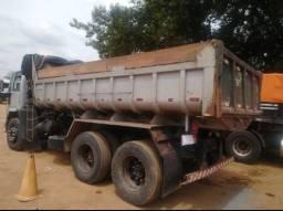 Cargo 4331/05 Truck Caçamba<br><br>