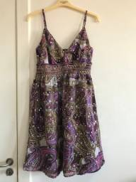Vestido Vibes