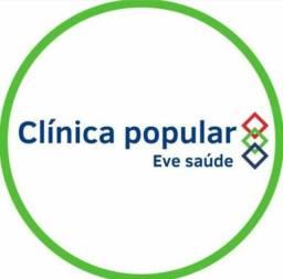 Clínica Popular