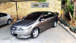 Honda City LX AT 1.5 2011/2012