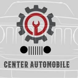 Center Automobile serviços especializados Jeep e Fiat