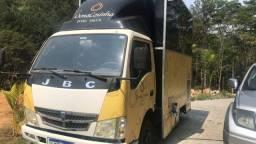 Caminhão food truck