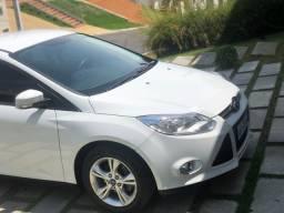 Focus Hatch 1.6 Se Plus Automático 2015