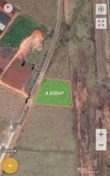 Vende-se Terreno (lote) Industrial - 4.600m²